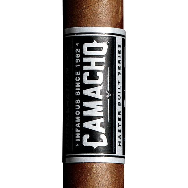 Camacho Powerband cigar