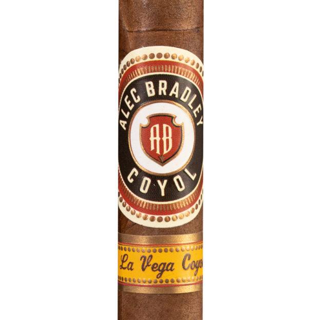 Alec Bradley Coyol cigar