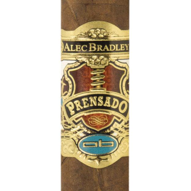 Alec Bradley Prensado cigar