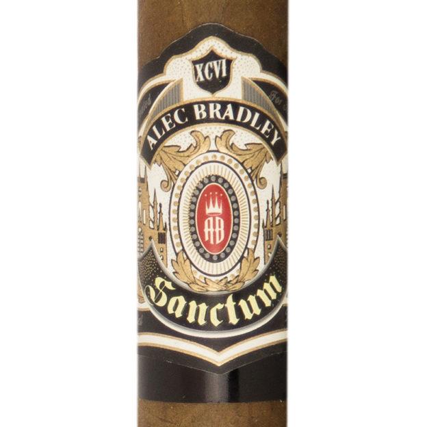 Alec Bradley Sanctum cigar