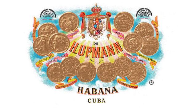 Cuban H Upmann