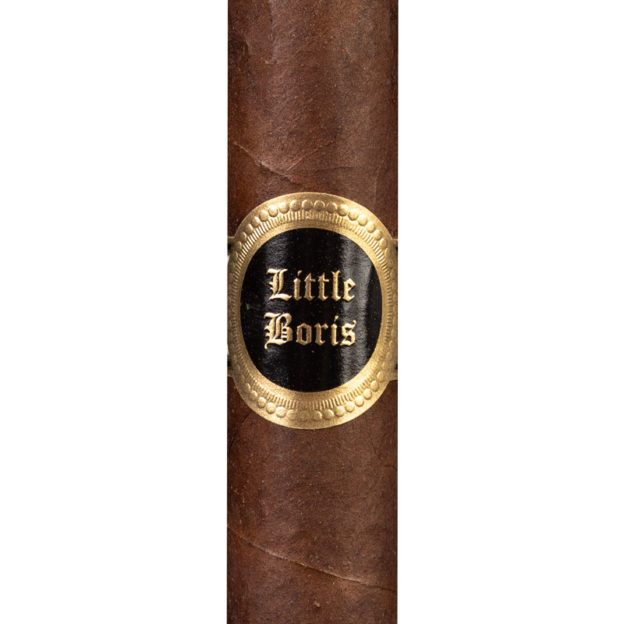 Tatuaje Little Boris (2018)