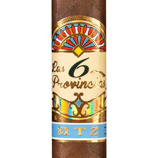 Espinosa Las 6 Provincias MTZ cigar