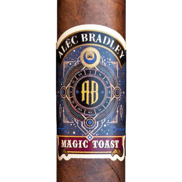 Alec Bradley Magic Toast cigar
