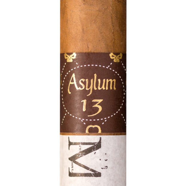 Asylum Medulla Oblongata cigar