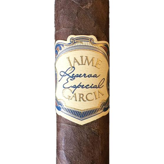 Jaime Garcia Reserva Especial cigar
