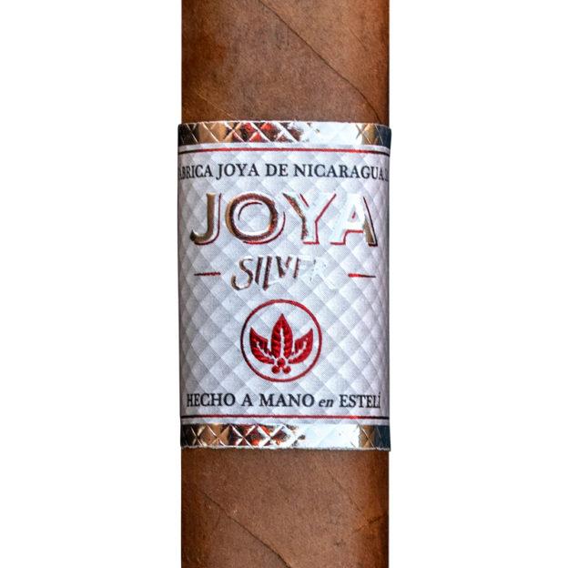 Joya de Nicaragua Joya Silver cigar