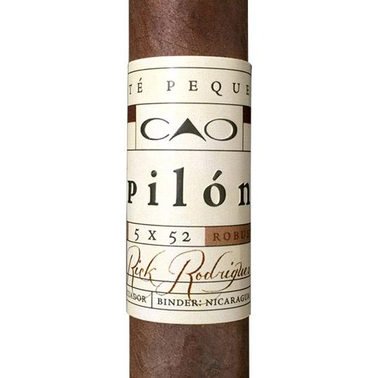 CAO Pilón cigar