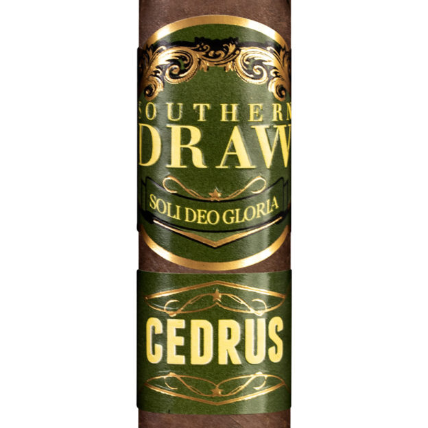 Southern Draw Cedrus cigar