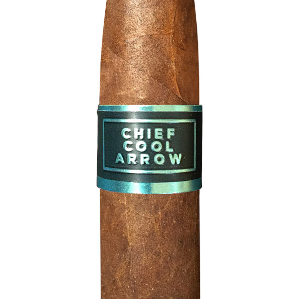 Room101 Chief Cool Arrow cigar