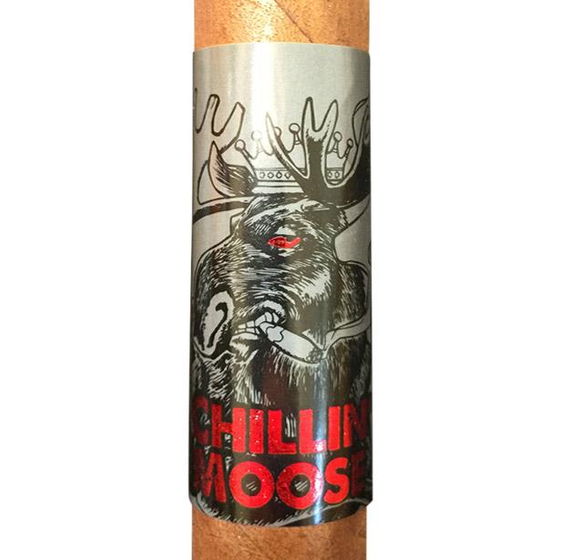 Foundry Chillin' Moose cigar