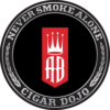 Alec Bradley Badge