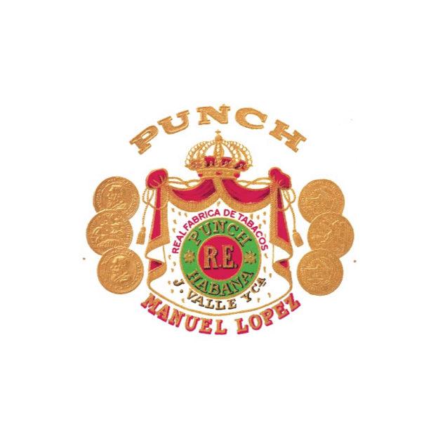 Punch Cigars Cuba