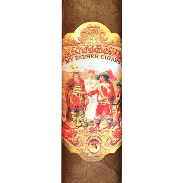 My Father La Antiguedad cigar