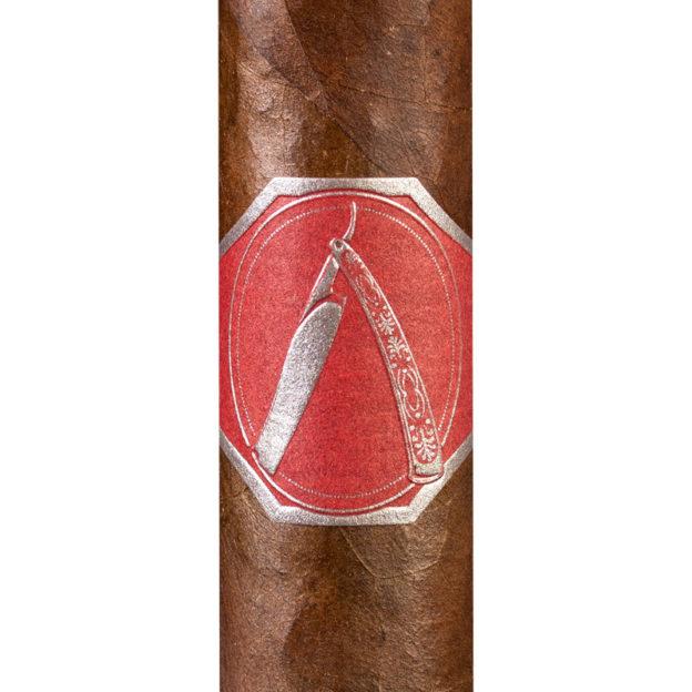 La Barba Red cigar