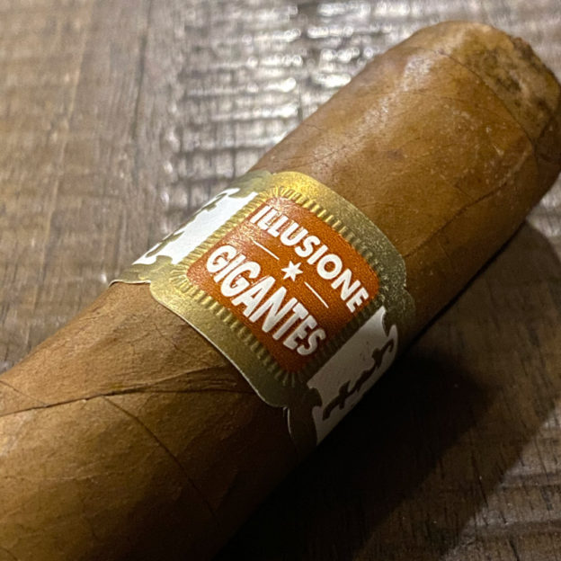 Illusione *G* Gigantes CT cigar