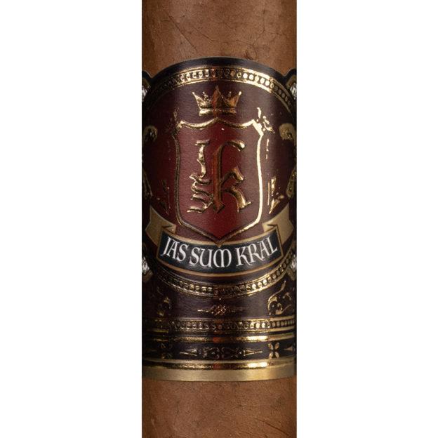 Jas Sum Kral Red Knight cigar