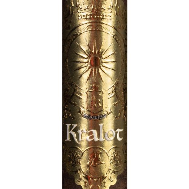 Jas Sum Kral Kralot cigar