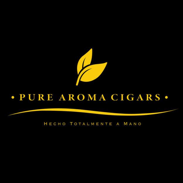 Pure Aroma Cigars logo