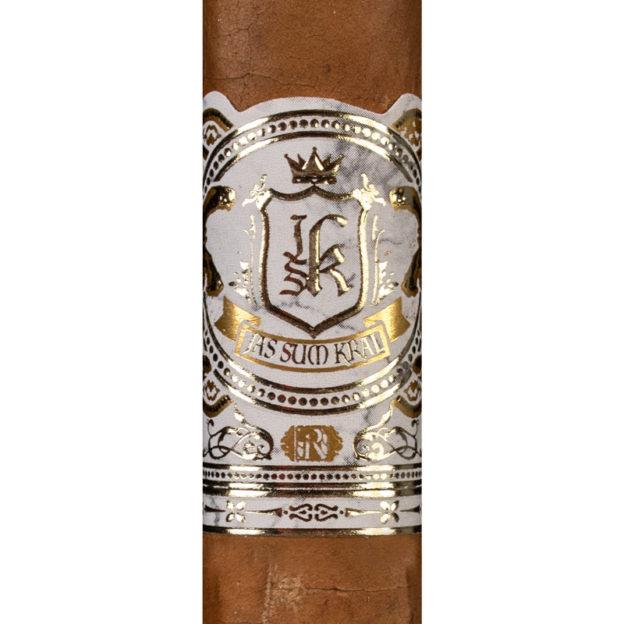 Jas Sum Kral Zlatno Sonce cigar