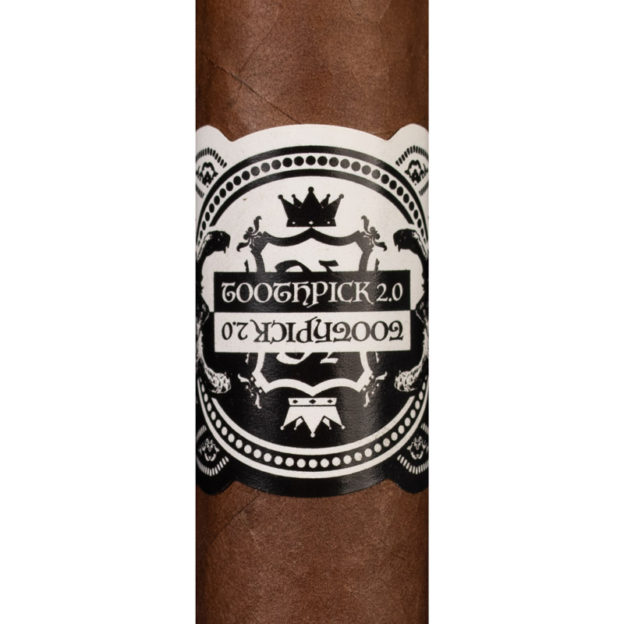 Jas Sum Kral Toothpick 2.0 Habano cigar