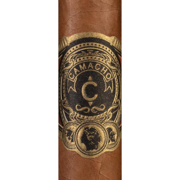 Camacho Pre-Embargo cigar