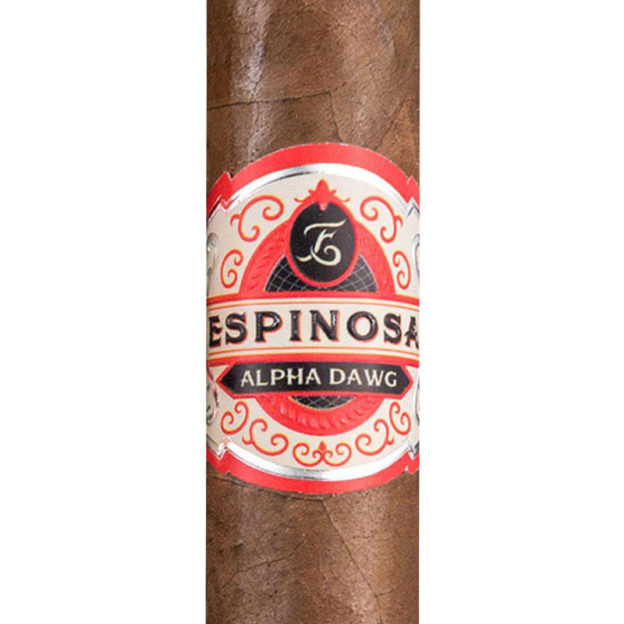 Espinosa Alpha Dawg cigar