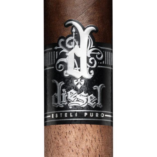 Diesel Estelí Puro cigar