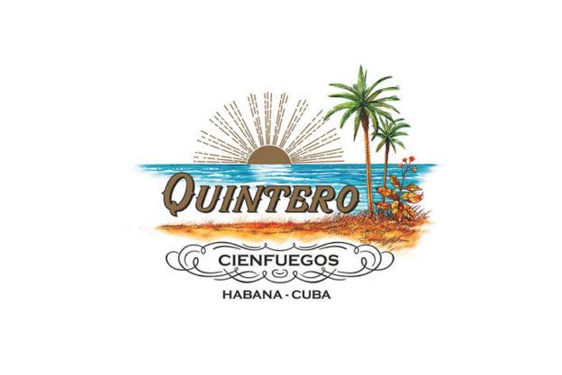 Quintero Cigars logo