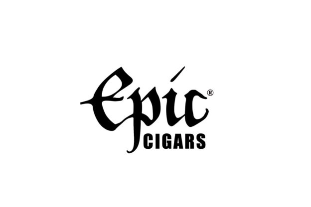Epic Cigars logo
