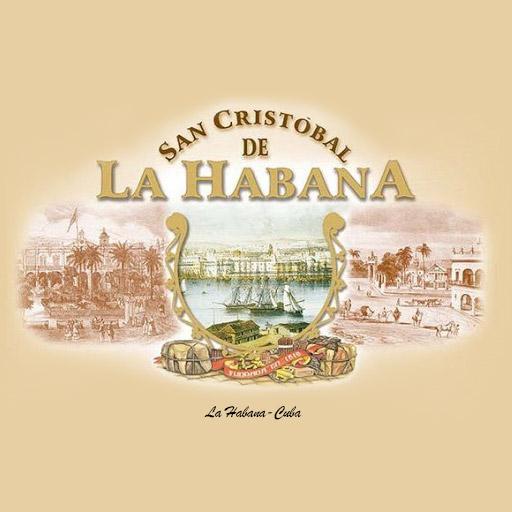 San Cristóbal de la Habana logo