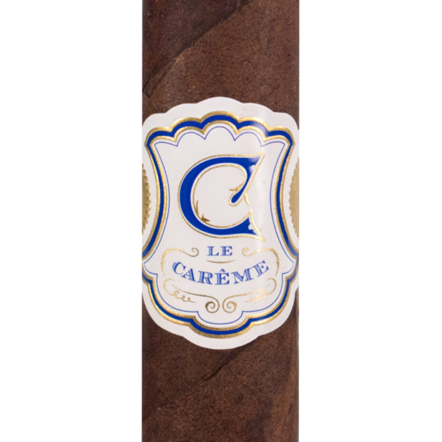 Crowned Heads Le Carême cigar