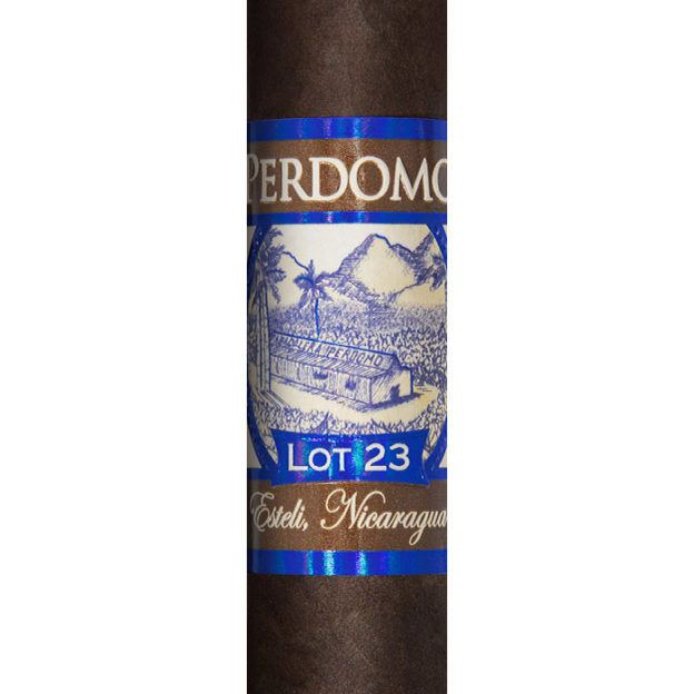 Perdomo Lot 23 Maduro cigar