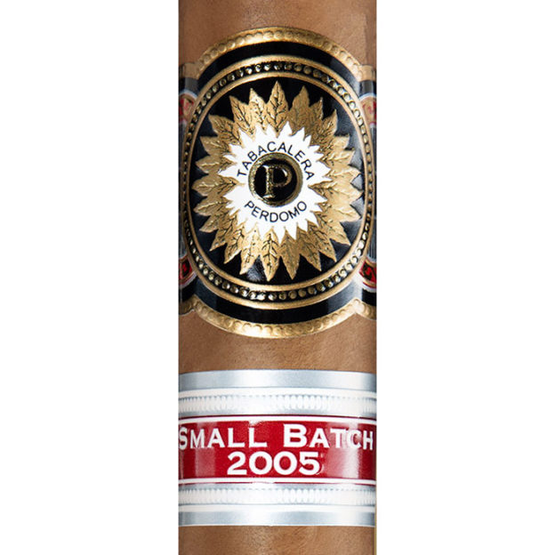 Perdomo Small Batch Series Connecticut cigar