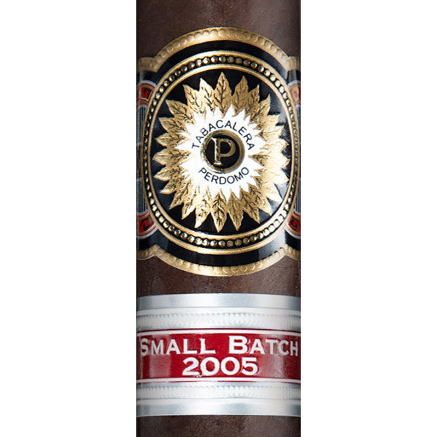 Perdomo Small Batch Series Maduro cigar