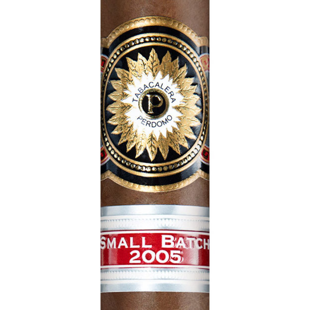 Perdomo Small Batch Series Sun Grown cigar