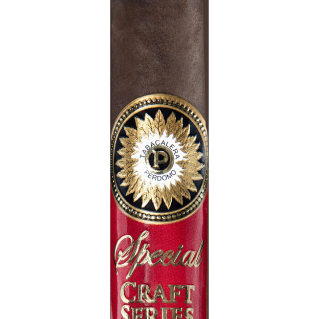 Perdomo Special Craft Series Stout cigar
