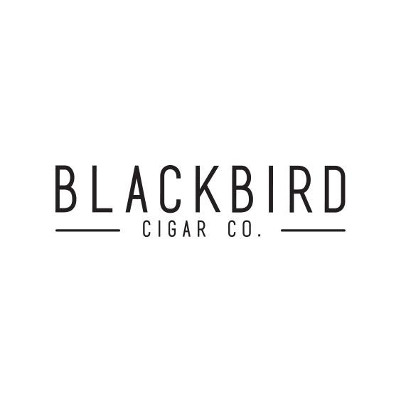 Blackbird Cigar Company logo