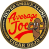 Average Joe badge