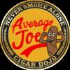 Average Joe badge