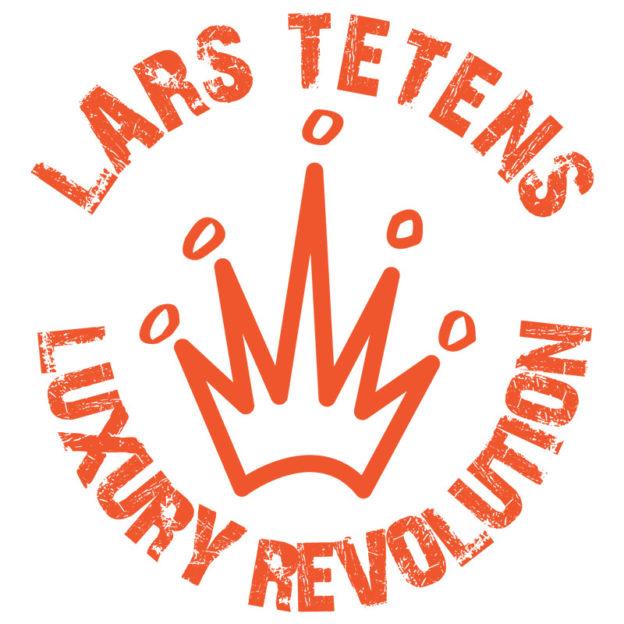 Lars Tetens Cigars logo