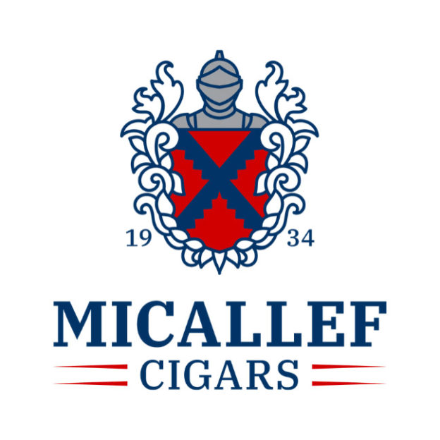 Micallef Cigars logo