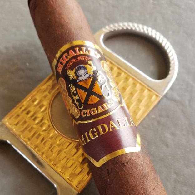 Micallef Migdalia cigar