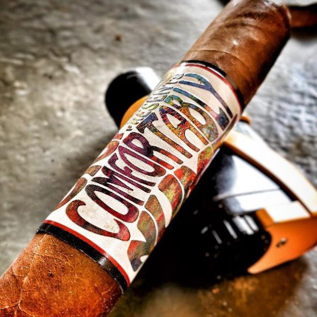 Espinosa Comfortably Numb Vol. 1 cigar