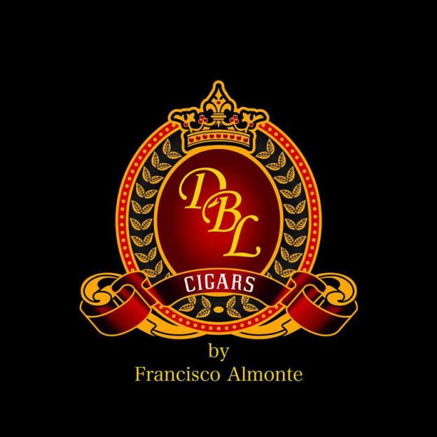 Dominican Big Leaguer Cigars logo