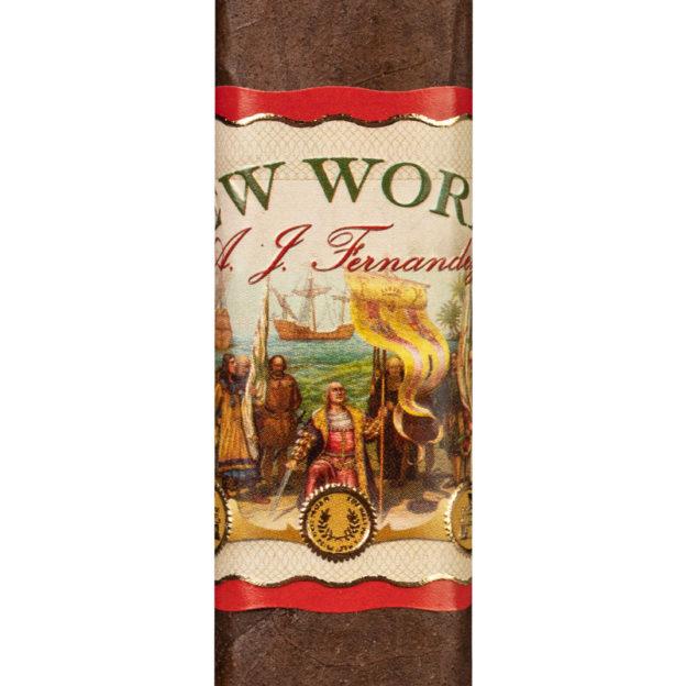 A.J. Fernandez New World Oscuro cigar