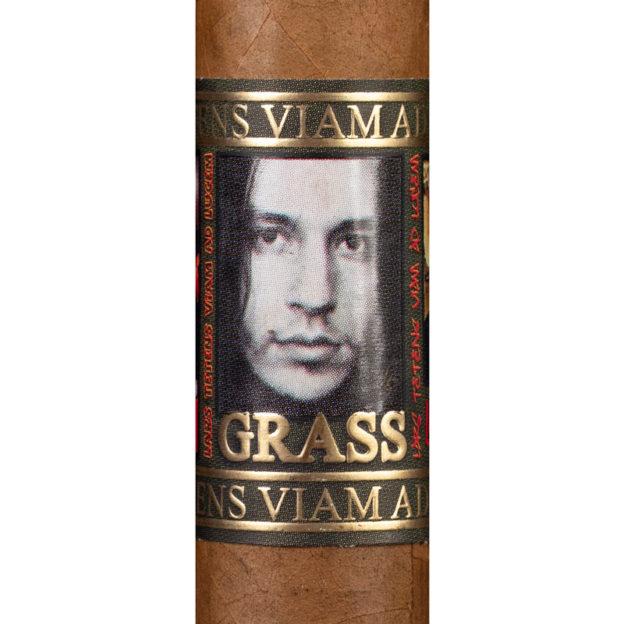 Lars Tetens Grass cigar