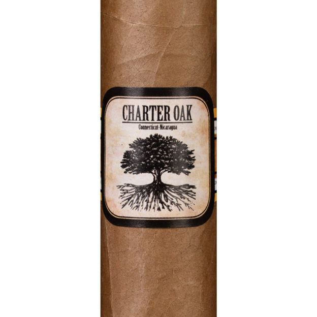 Foundation Charter Oak CT Shade cigar