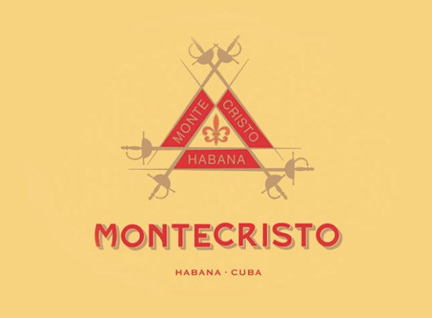 Montecristo Cuban Cigars logo