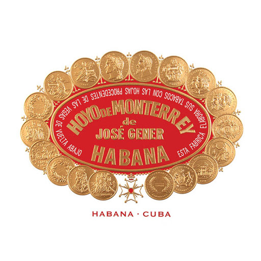Hoyo de Monterrey Cuban logo